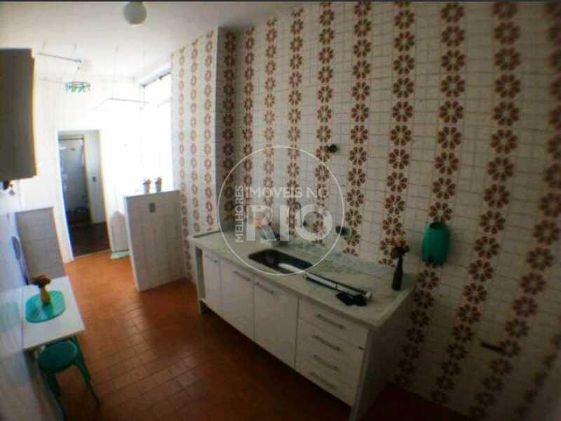Melhores Imóveis no Rio - Apartamento 2 quartos no Grajaú - MIR1616 - 12