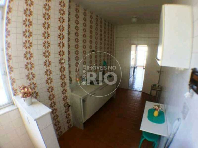 Melhores Imóveis no Rio - Apartamento 2 quartos no Grajaú - MIR1616 - 13