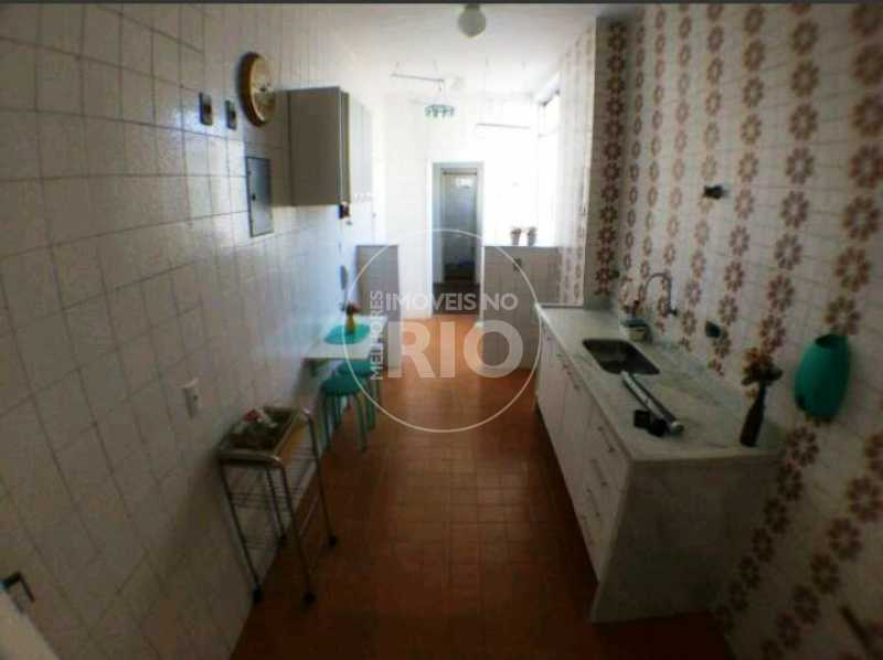 Melhores Imóveis no Rio - Apartamento 2 quartos no Grajaú - MIR1616 - 14