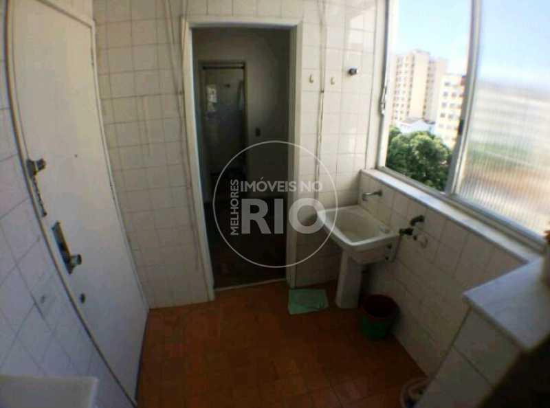 Melhores Imóveis no Rio - Apartamento 2 quartos no Grajaú - MIR1616 - 15