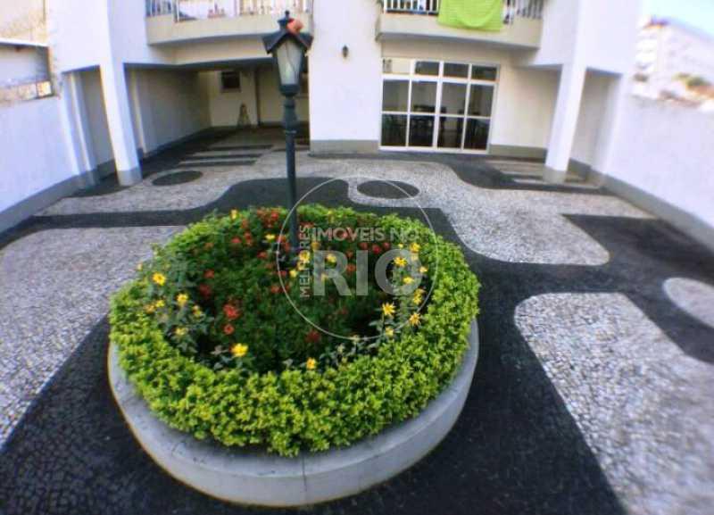 Melhores Imóveis no Rio - Apartamento 2 quartos no Grajaú - MIR1616 - 20
