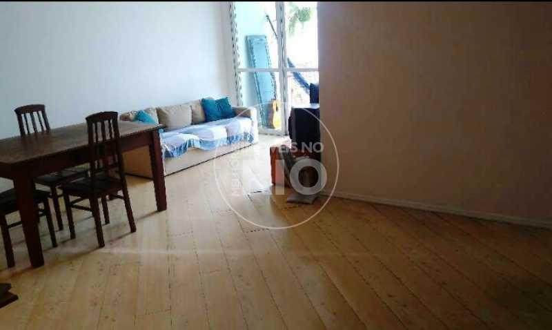 Melhores Imóveis no Rio - Apartamento 2 quartos no Rio Comprido - MIR1618 - 4
