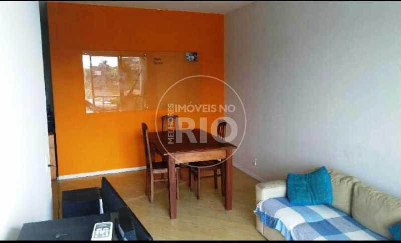 Melhores Imóveis no Rio - Apartamento 2 quartos no Rio Comprido - MIR1618 - 5
