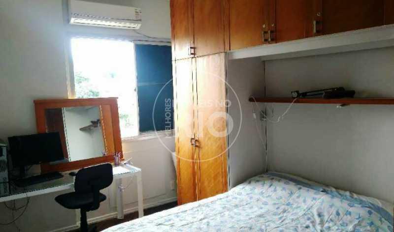 Melhores Imóveis no Rio - Apartamento 2 quartos no Rio Comprido - MIR1618 - 7