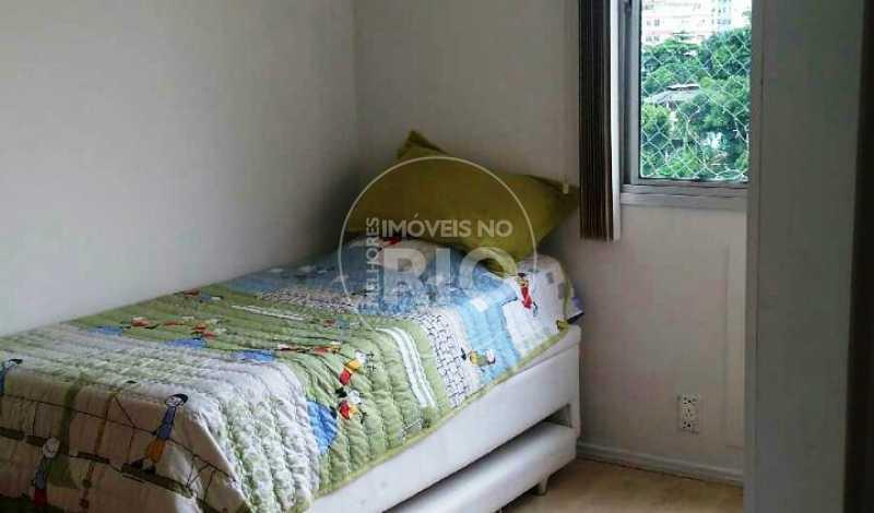 Melhores Imóveis no Rio - Apartamento 2 quartos no Rio Comprido - MIR1618 - 10
