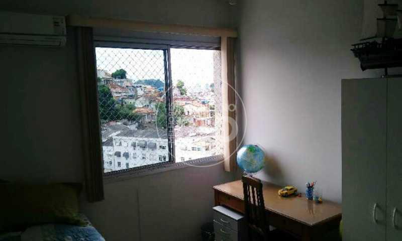 Melhores Imóveis no Rio - Apartamento 2 quartos no Rio Comprido - MIR1618 - 11