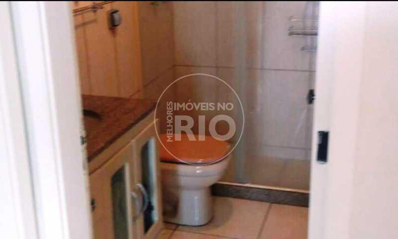 Melhores Imóveis no Rio - Apartamento 2 quartos no Rio Comprido - MIR1618 - 12