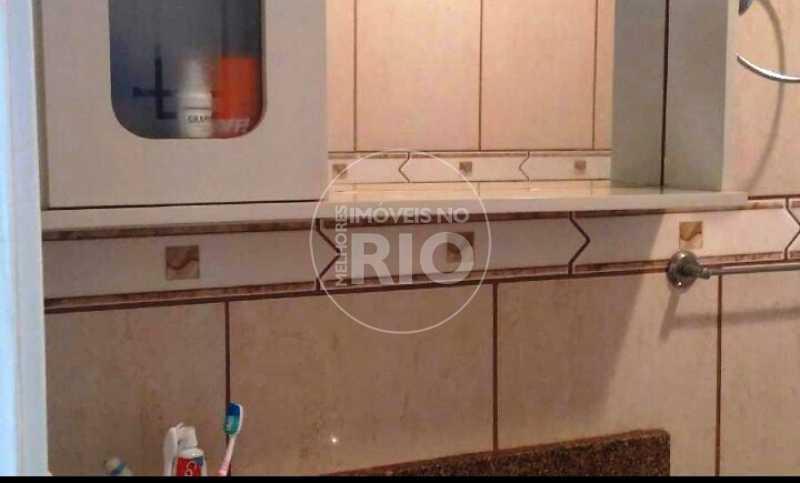 Melhores Imóveis no Rio - Apartamento 2 quartos no Rio Comprido - MIR1618 - 14