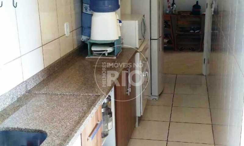 Melhores Imóveis no Rio - Apartamento 2 quartos no Rio Comprido - MIR1618 - 15