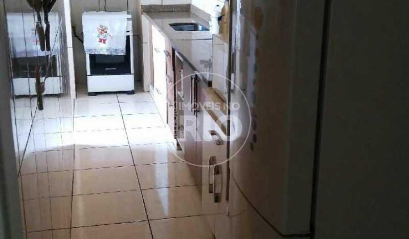 Melhores Imóveis no Rio - Apartamento 2 quartos no Rio Comprido - MIR1618 - 16