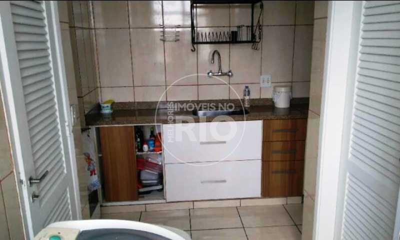 Melhores Imóveis no Rio - Apartamento 2 quartos no Rio Comprido - MIR1618 - 17