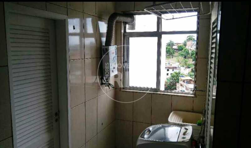 Melhores Imóveis no Rio - Apartamento 2 quartos no Rio Comprido - MIR1618 - 18