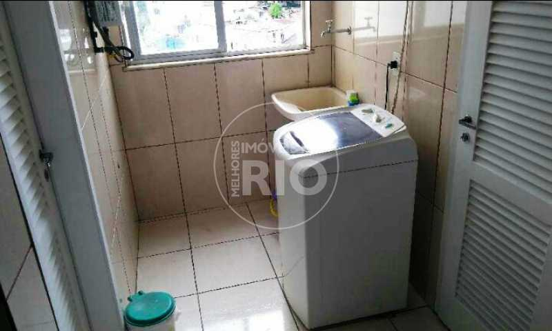 Melhores Imóveis no Rio - Apartamento 2 quartos no Rio Comprido - MIR1618 - 19