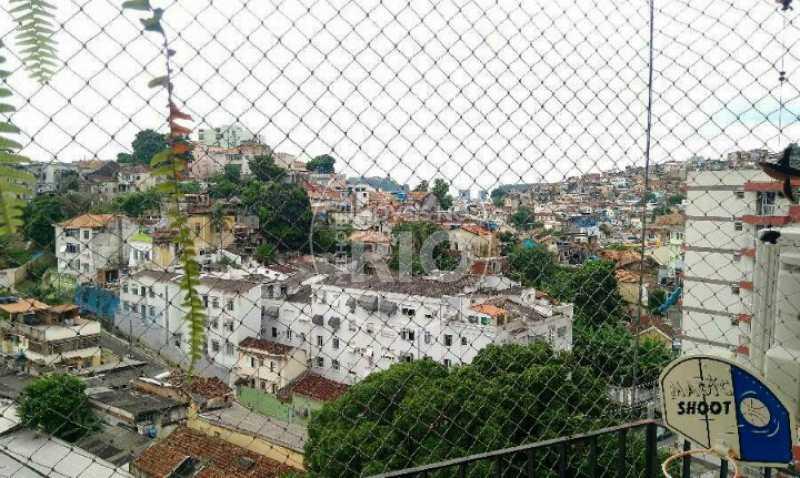 Melhores Imóveis no Rio - Apartamento 2 quartos no Rio Comprido - MIR1618 - 20