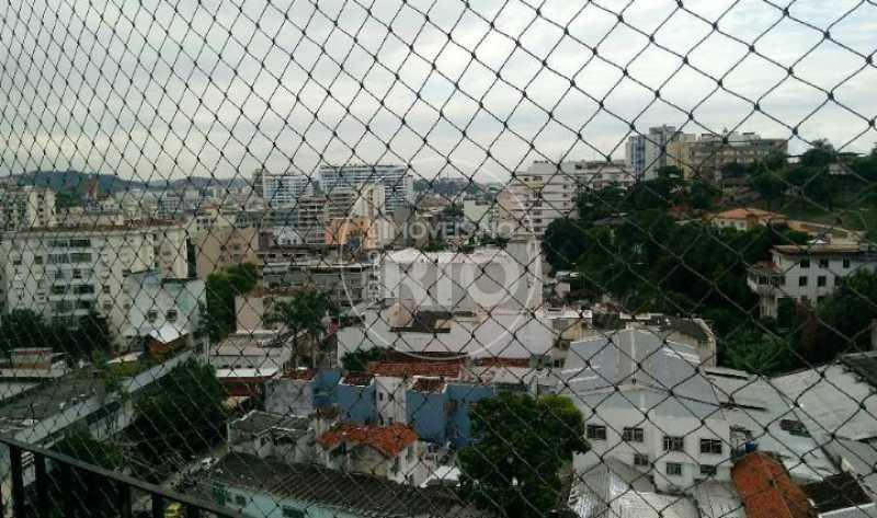 Melhores Imóveis no Rio - Apartamento 2 quartos no Rio Comprido - MIR1618 - 21