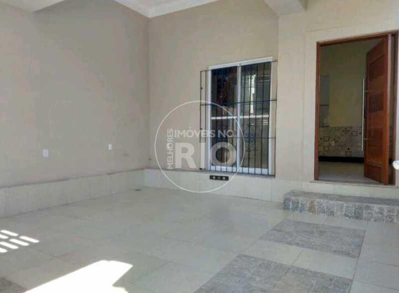 Melhores Imóveis no Rio - Casa duplex 3 quartos na Tijuca - MIR1629 - 3