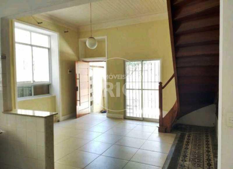 Melhores Imóveis no Rio - Casa duplex 3 quartos na Tijuca - MIR1629 - 4