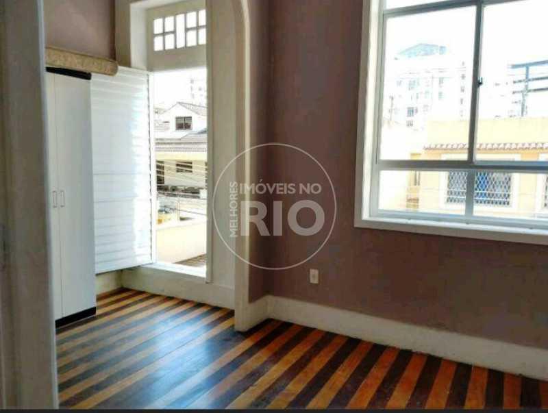 Melhores Imóveis no Rio - Casa duplex 3 quartos na Tijuca - MIR1629 - 9