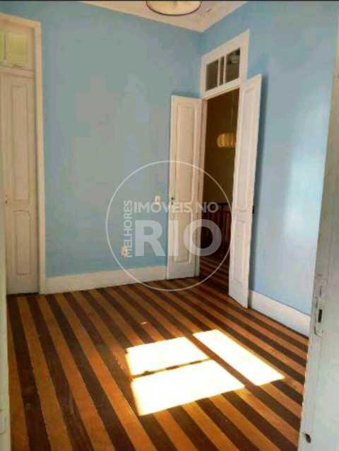 Melhores Imóveis no Rio - Casa duplex 3 quartos na Tijuca - MIR1629 - 10