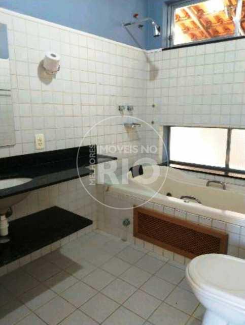 Melhores Imóveis no Rio - Casa duplex 3 quartos na Tijuca - MIR1629 - 11