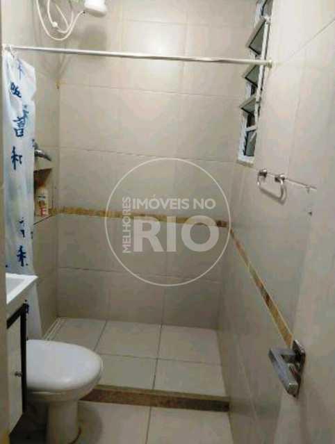 Melhores Imóveis no Rio - Casa duplex 3 quartos na Tijuca - MIR1629 - 13
