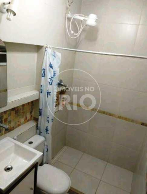 Melhores Imóveis no Rio - Casa duplex 3 quartos na Tijuca - MIR1629 - 14