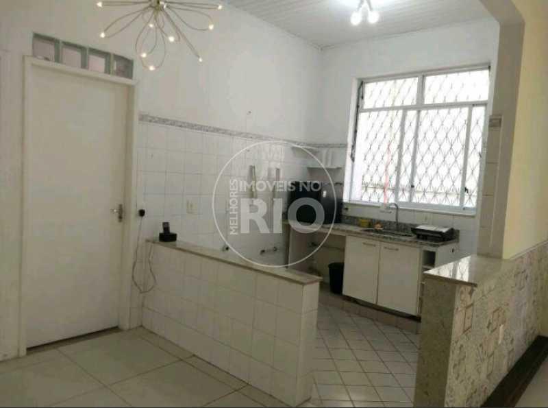Melhores Imóveis no Rio - Casa duplex 3 quartos na Tijuca - MIR1629 - 15