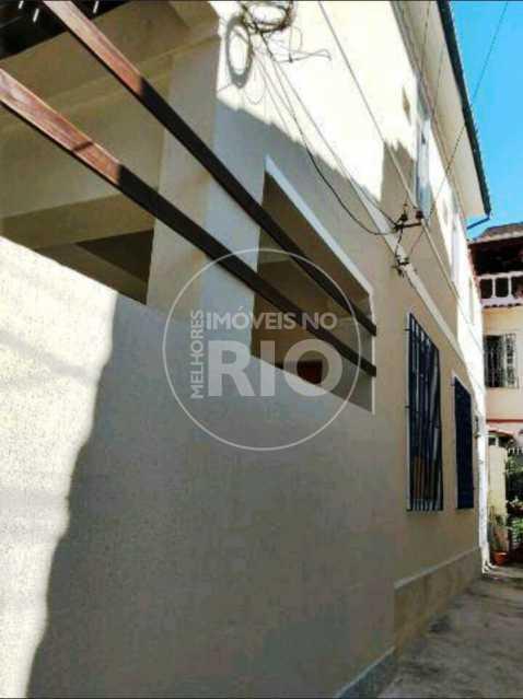 Melhores Imóveis no Rio - Casa duplex 3 quartos na Tijuca - MIR1629 - 19