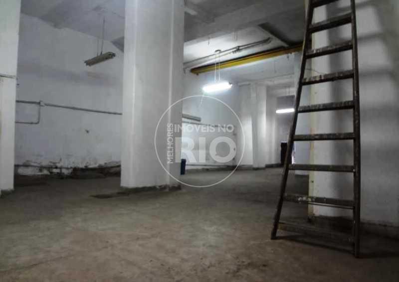 Melhores Imóveis no Rio - Loja 180 m² na Tijuca - LJ0027 - 1