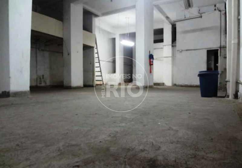 Melhores Imóveis no Rio - Loja 180 m² na Tijuca - LJ0027 - 3