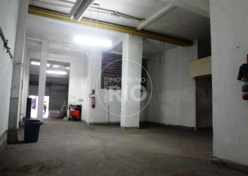Melhores Imóveis no Rio - Loja 180 m² na Tijuca - LJ0027 - 4