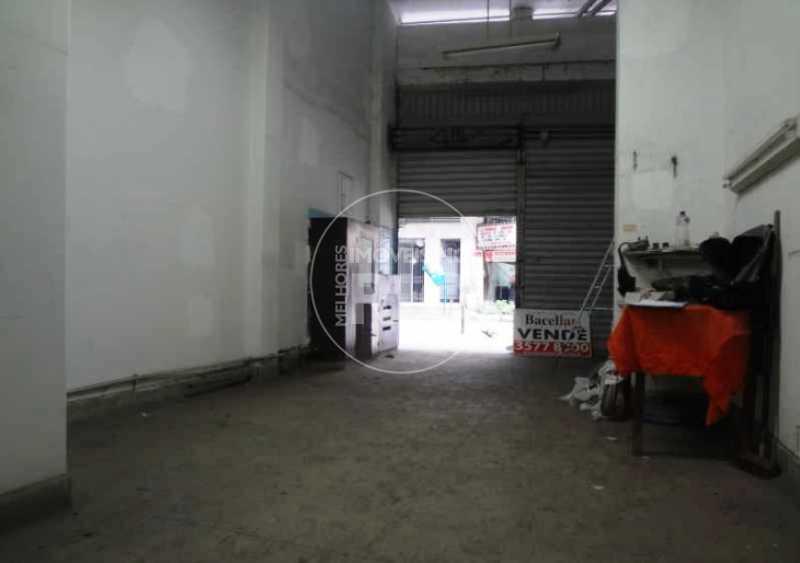 Melhores Imóveis no Rio - Loja 180 m² na Tijuca - LJ0027 - 5