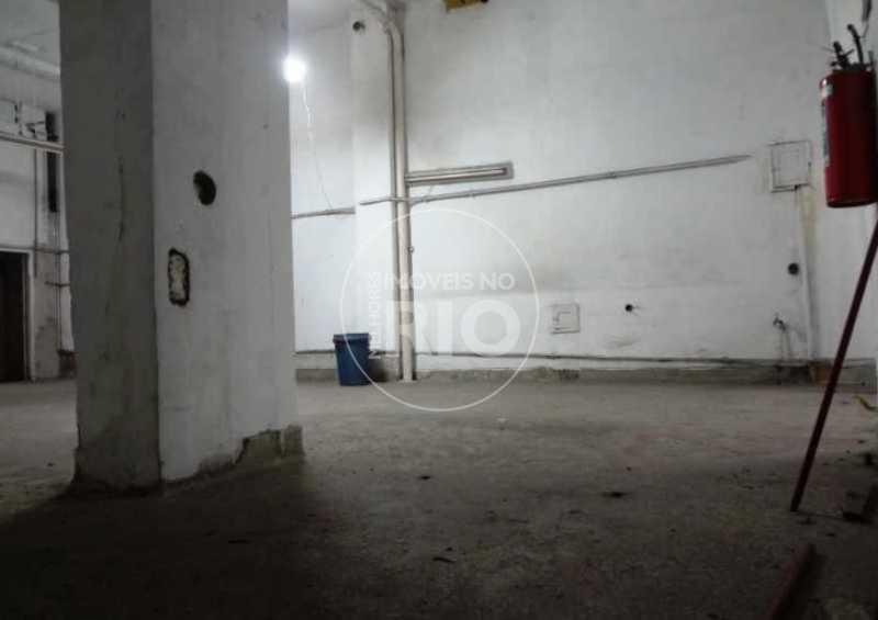 Melhores Imóveis no Rio - Loja 180 m² na Tijuca - LJ0027 - 6