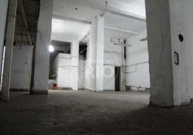 Melhores Imóveis no Rio - Loja 180 m² na Tijuca - LJ0027 - 7