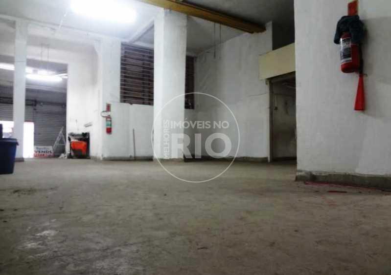 Melhores Imóveis no Rio - Loja 180 m² na Tijuca - LJ0027 - 8
