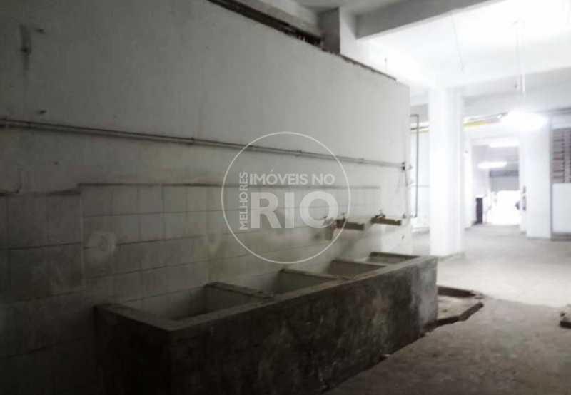 Melhores Imóveis no Rio - Loja 180 m² na Tijuca - LJ0027 - 9