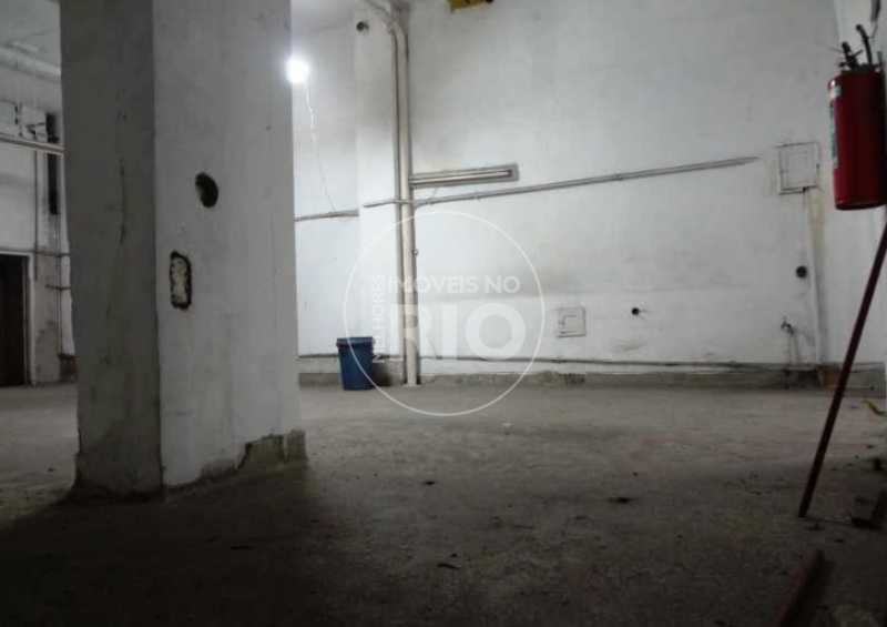 Melhores Imóveis no Rio - Loja 180 m² na Tijuca - LJ0027 - 16