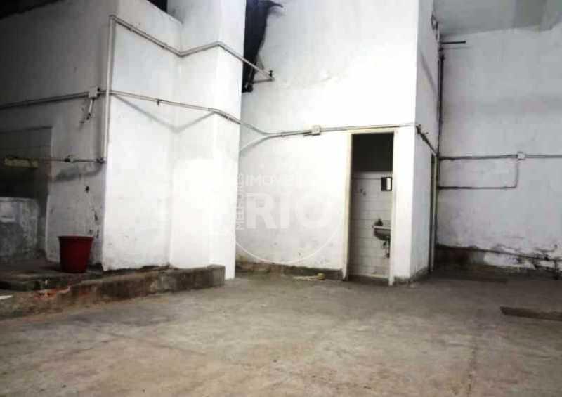 Melhores Imóveis no Rio - Loja 180 m² na Tijuca - LJ0027 - 20