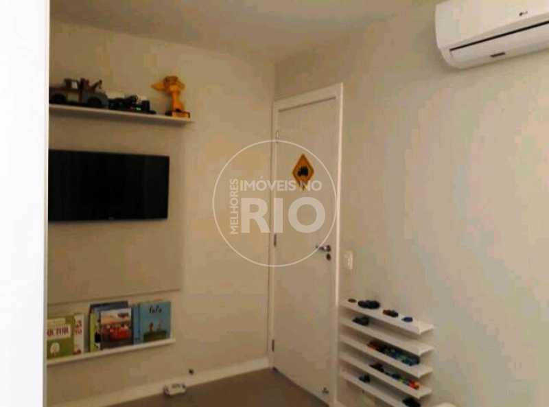 Melhores Imóveis no Rio - Cobertura 3 quartos à venda Grajaú, Rio de Janeiro - R$ 1.050.000 - MIR1635 - 11
