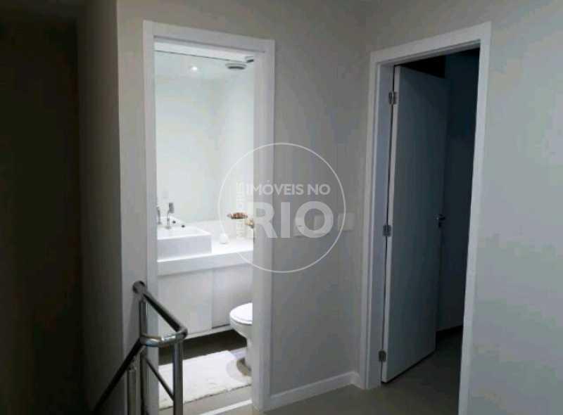 Melhores Imóveis no Rio - Cobertura 3 quartos à venda Grajaú, Rio de Janeiro - R$ 1.050.000 - MIR1635 - 12
