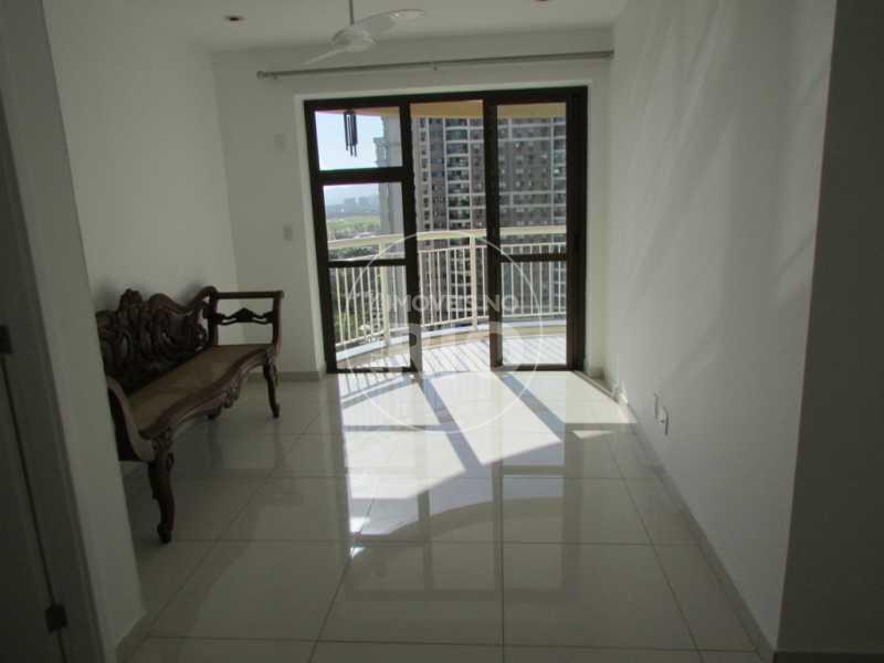 Melhores Imóveis no Rio - Apartamento 3 quartos no Condomínio Mundo Novo - MIR0068 - 5