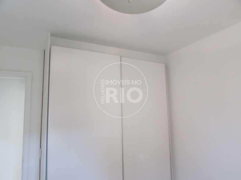 Melhores Imóveis no Rio - Apartamento 3 quartos no Condomínio Mundo Novo - MIR0068 - 7