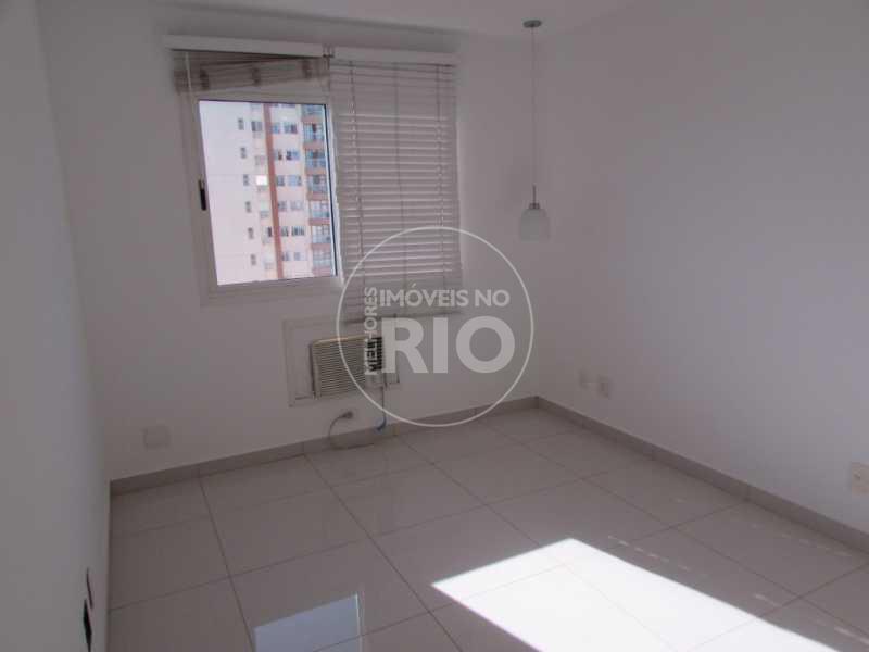 Melhores Imóveis no Rio - Apartamento 3 quartos no Condomínio Mundo Novo - MIR0068 - 8