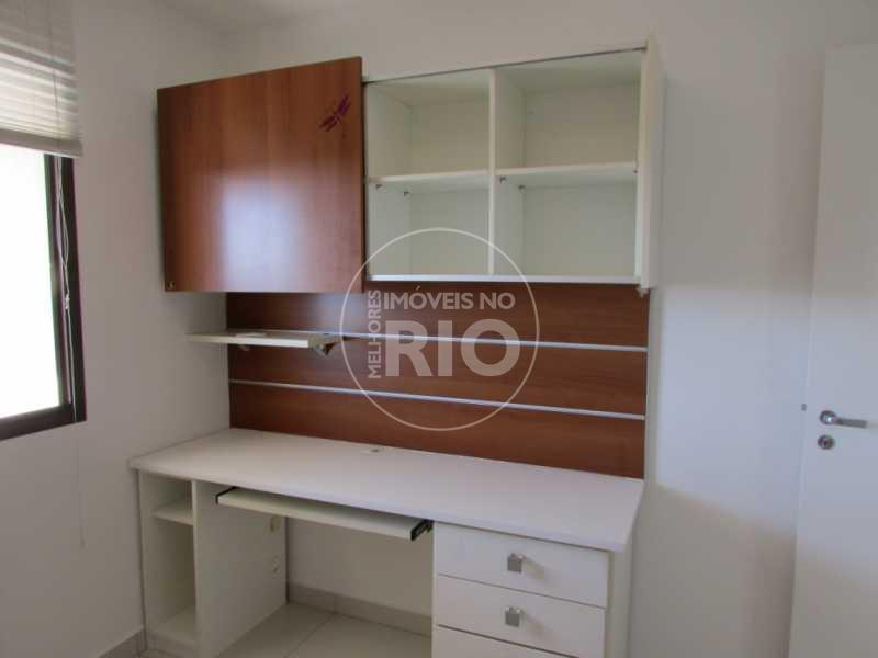 Melhores Imóveis no Rio - Apartamento 3 quartos no Condomínio Mundo Novo - MIR0068 - 9