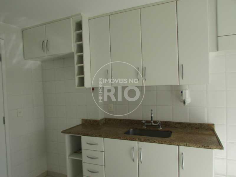 Melhores Imóveis no Rio - Apartamento 3 quartos no Condomínio Mundo Novo - MIR0068 - 13