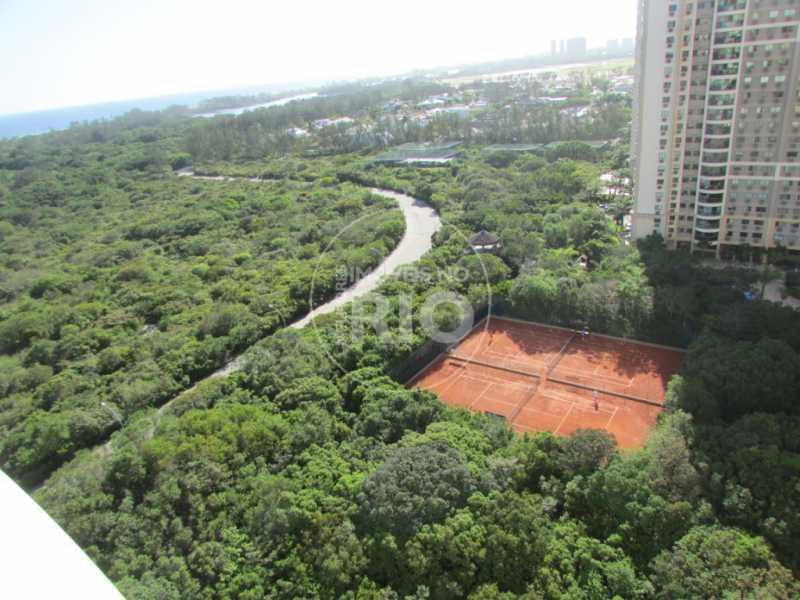 Melhores Imóveis no Rio - Apartamento 3 quartos no Condomínio Mundo Novo - MIR0068 - 16
