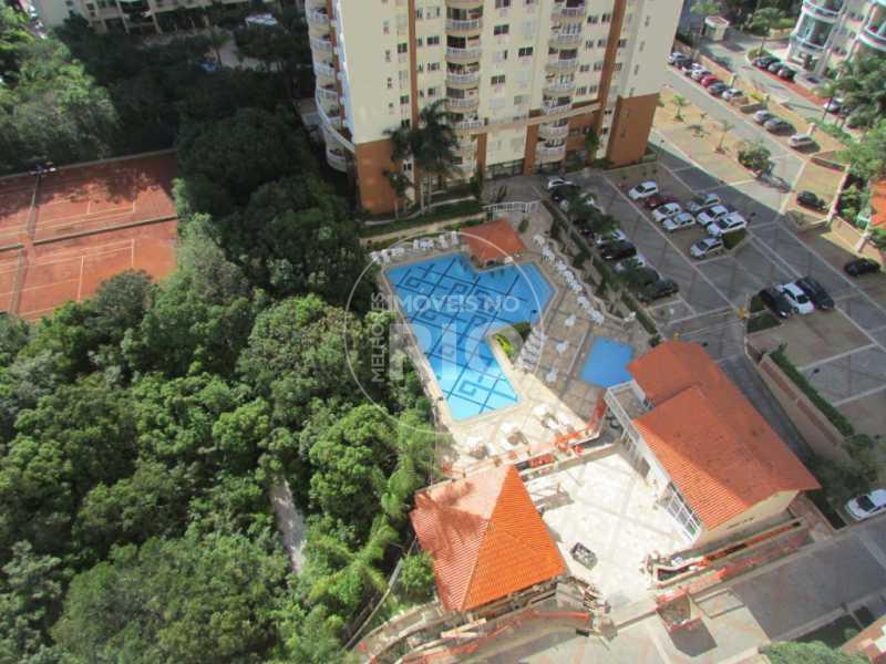 Melhores Imóveis no Rio - Apartamento 3 quartos no Condomínio Mundo Novo - MIR0068 - 17