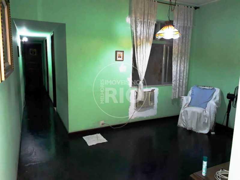 Melhores Imóveis no Rio - Apartamento 2 quartos na Praça da Bandeira - MIR1641 - 1