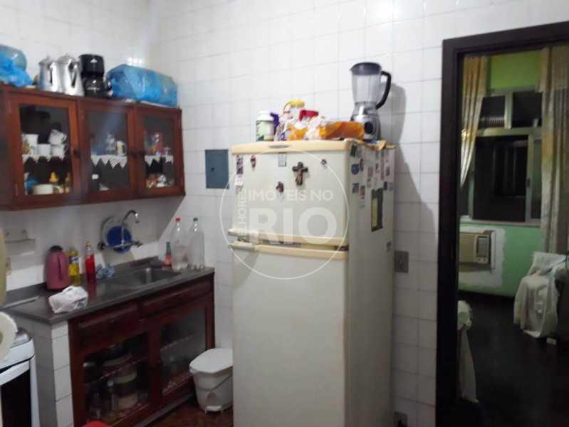 Melhores Imóveis no Rio - Apartamento 2 quartos na Praça da Bandeira - MIR1641 - 16