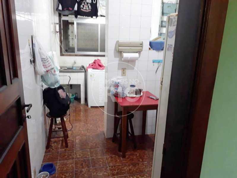 Melhores Imóveis no Rio - Apartamento 2 quartos na Praça da Bandeira - MIR1641 - 18